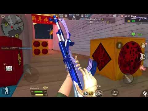 CROSSFIRE LEGENDS PRO GAMEPLAY 19 KILLS RANKED!?!?!??!
