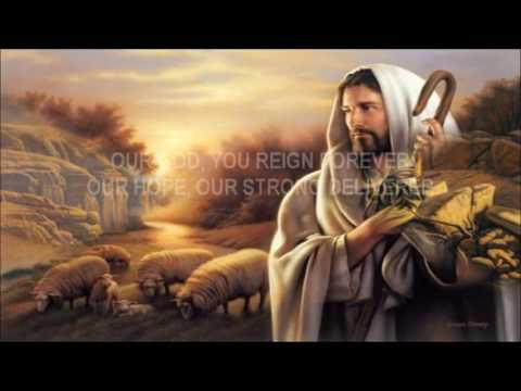 Everlasting God by Lincoln Brewster with Lyrics