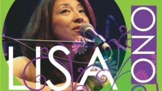"Lisa Ono ""Summer Samba"" Live at Java Jazz Festival 2007"