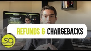 How To React To Refunds And Chargebacks | #40