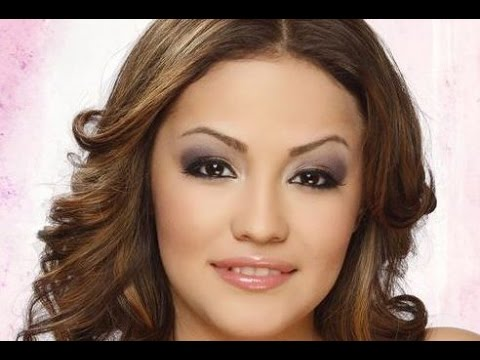 Best Hair Color For Olive Skin Brown Eyes Hazel Green Eyes Red Youtube