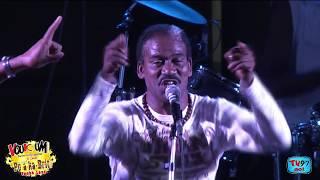 Concert des 30 Ans de VOUKOUM  à Basse-Terre le 05/08/2018