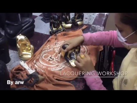 Artisans Angkor   Cambodia crafts and traditional khmer art in siem reap,