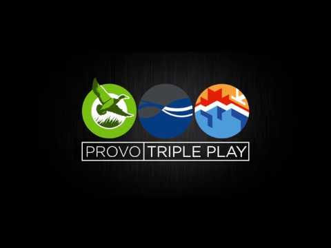 57586c8bd10 Introducing the New Provo Recreation Center Triple Play Access. Provo City