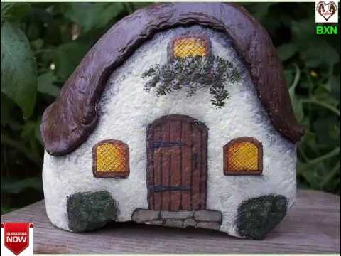 Rock Painting Picnic Rock Painting Coloring Stones For