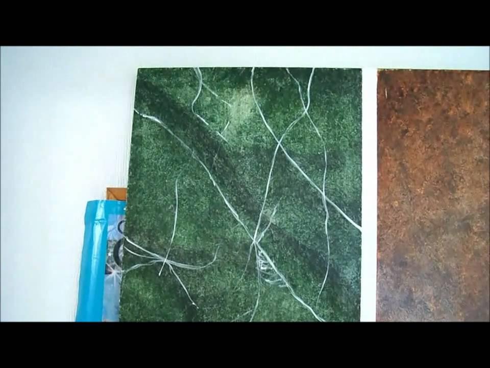 Imitacion a marmol granito mi pel cula youtube for Imitacion marmol travertino precio