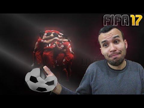 NÃO VOU FALAR NADA!!   FIFA 17   MODO CARREIRA LIVERPOOL #125