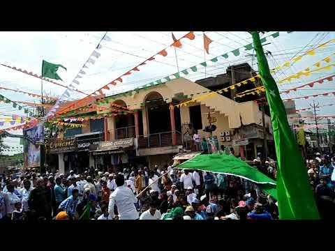 Eid milad un Nabi  Ranibennur 2017