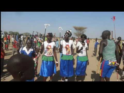 Ruweng State South Sudan in Review