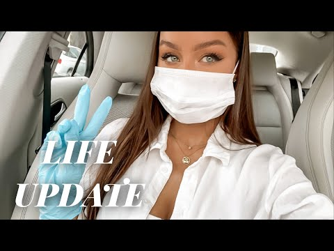 Vlog & Life Update 🦋