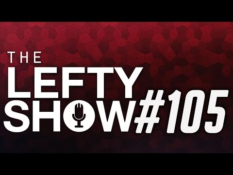 TLS #105: Manga Apology, Ottawa Parliament Shooting, Gun Rights, Ferguson Riots Coming (10/24/2014)