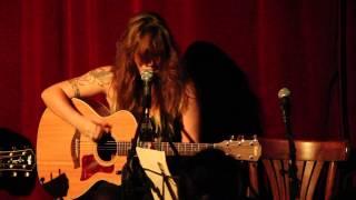Tori Amos cover by Diana Golbi - precious things - דיאנה גולבי