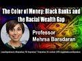 The Color of Money with Professor Mehrsa Baradaran
