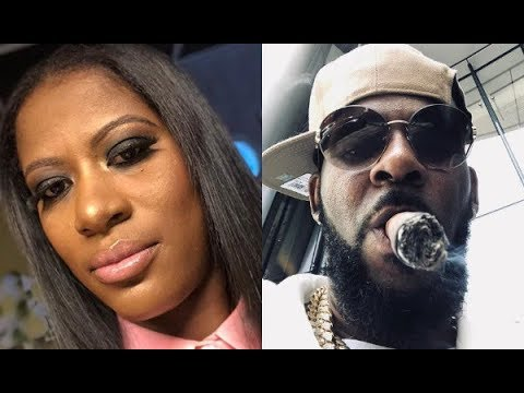 R. Kelly says he is Surviving the Lies #Andrea Kelly issa #Fake Mp3