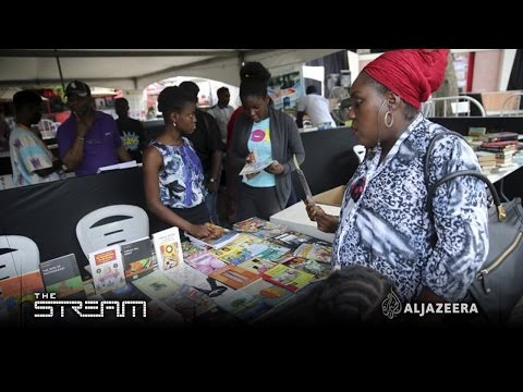 The Stream - Libraries, literacy and learning in Nigeria