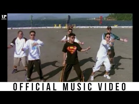 Parokya ni Edgar - Halaga (Official Music Video)