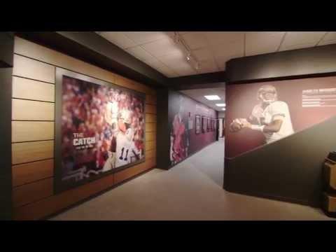 Florida State Football Facility HD