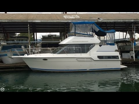 [SOLD] Used 1994 Carver 300 Aft Cabin in Portland, Oregon