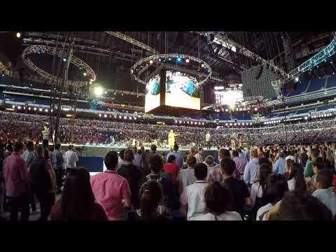 North American Youth Congress 2k17 (Recap) Part 2
