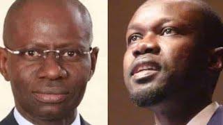 Boubacar Camara Sonko a raison, le contrat avec Tosyali est un gros scandale SEN SHOW