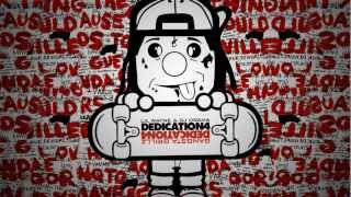 Lil Wayne - Amen  ( feat. Boo)  (Lyrics) Dedication 4