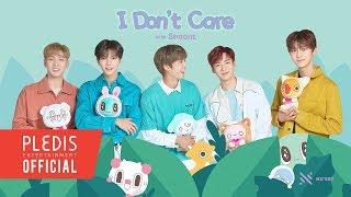 [ETC] NU'EST(뉴이스트) I Don't Care (with Spoonz)