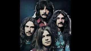 Wheels Of Confusion-The Straightener-Black Sabbath