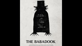 The Babadook Trailer Review