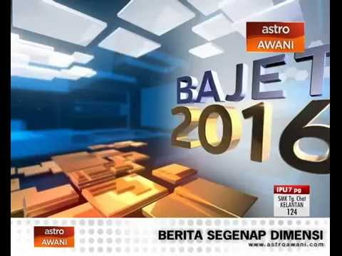 Economic experts talk about what to expect in Budget 2016