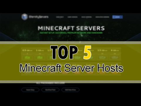 Top Minecraft Server Hosting Companies Reliable Vs Cheapest