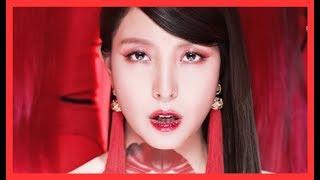 [TOP 50] K-POP SONGS CHART • JULY 2017 (WEEK 5)