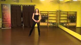 Танцевальный флэшмоб.1 часть