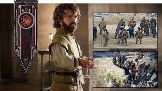 Tyrion Lannister's Fate In SEASON 7 (SPOILERS) | Game of Thrones
