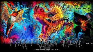 DarkPsy - Forest TripStep - Set - Dark Dragon High 2018