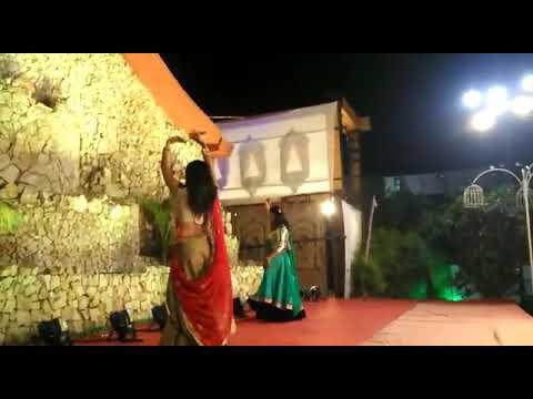 Ghoomer Wedding Dance - Padmavati
