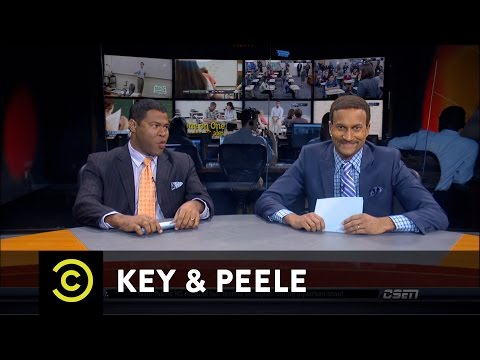 Key & Peele: TeachingCenter