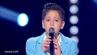 """عبد الرحيم الحلبي يثير إعجاب الجمهور بأغنية """"جرح الماضي"""" لوائل جسار"""