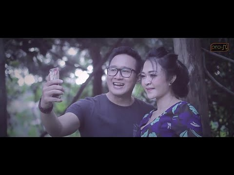 Dygta Feat. Gisel - Cinta Rahasia (Official Music Video)