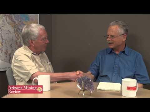 AZ Mining Review 04-29-2015 (episode 28)
