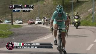 2016 Giro d'Italia stage 20 highlights