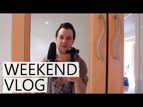 New Camera & Retro Games! | Weekend Vlog!