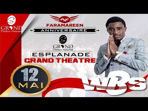 WALLY SECK ELLE M'APPELLE DADDY⎪ANNIVERSAIRE 2018