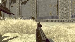 ARMA 2 OA ACE - Private Military Company Coop Part 1 - (German)