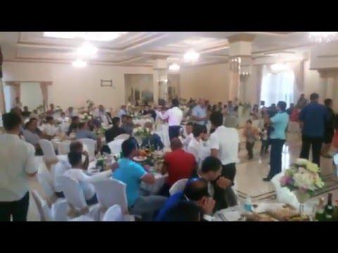 Скрипач Ишхан Аджоян   Свадьба в Рязани 2015 авт Т Петросян