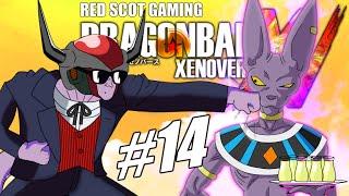 Dragonball Xenoverse #14 - The Great Pudding Fiasco