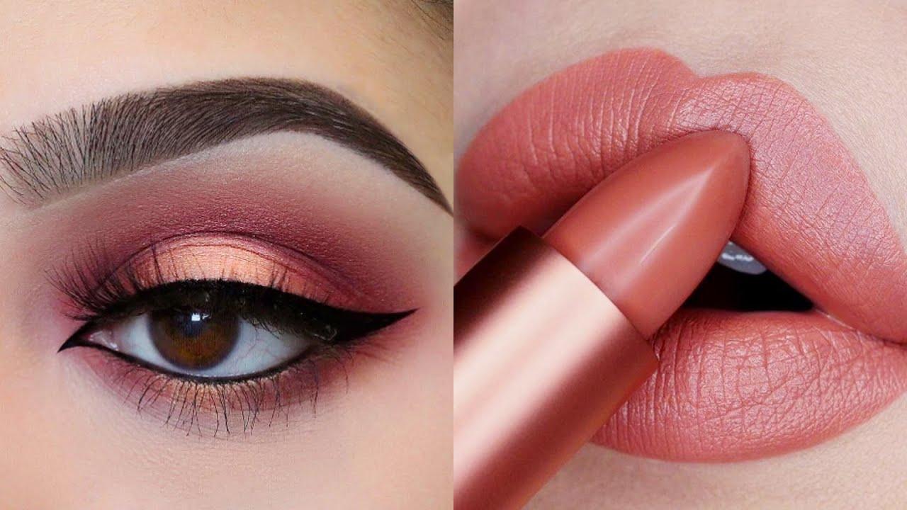 EYE MAKEUP HACKS COMPILATION - Beauty Tips For Every Girl 2020 #38