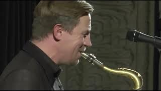Hakon Kornstad - Норвегия - Jazzprovince-2016 (part 4)