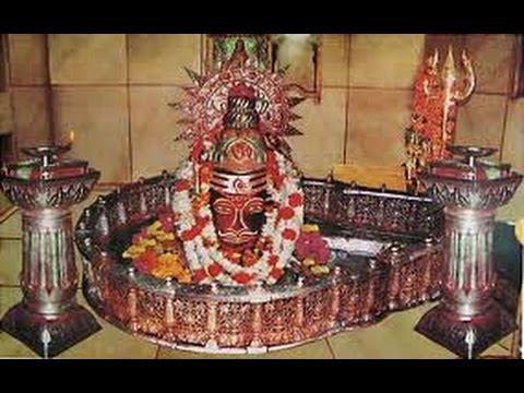 Mahakaleshwar Ujjain Video Bhasm Full Ujjain Video