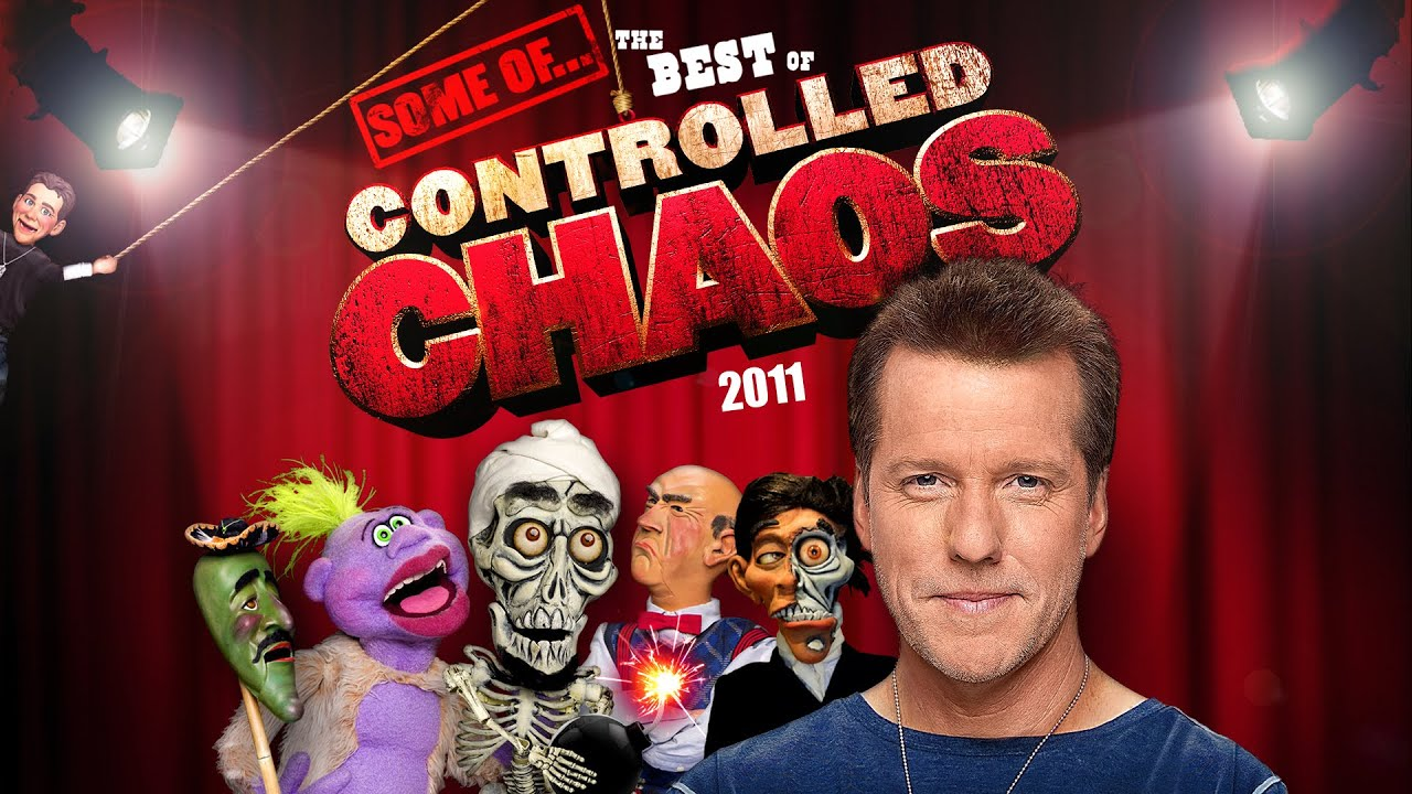 Some of The Best of Controlled Chaos | JEFF DUNHAM