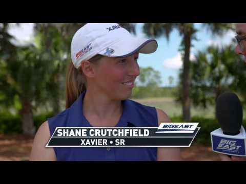 BIG EAST Women's Golf Championship - 2nd Round Recap